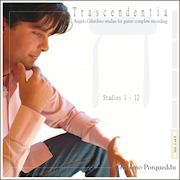 Cristiano Porqueddu Trascendentia Vol1