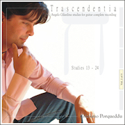 Cristiano Porqueddu Trascendentia Vol2