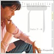Cristiano Porqueddu Trascendentia Vol4