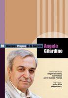 Nombres Propios de la guitarra Vol X – Angelo Gilardino