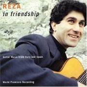 Reza-in-friendship