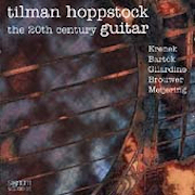 The20thCenturyGuitar_Hoppstock