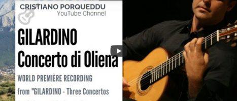 Eighteen Concertos