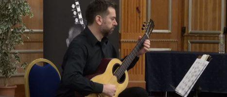 A first performance
